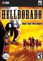 Helldorado dvd cover