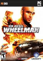 Wheelman dvd cover