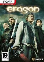 Eragon dvd cover