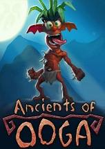 Ancients of Ooga dvd cover