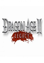 Dragon Age II: Legacy dvd cover