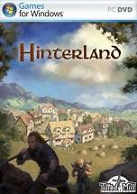 Hinterland dvd cover