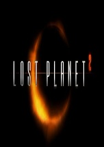 Lost Planet 2 dvd cover
