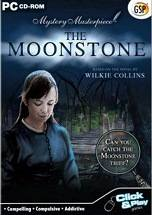 Mystery Masterpiece The Moonstone dvd cover