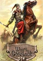 The Way of Cossack dvd cover