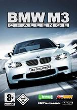 BMW M3 Challenge dvd cover