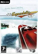 Aquadelic GT dvd cover