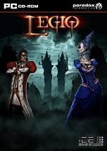 Legio Cover
