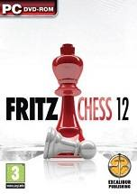 Fritz 12 Cover