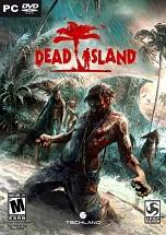 Dead Island dvd cover