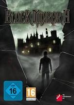 Black mirror 2 dvd cover