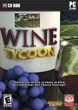 Wine Tycoon dvd cover