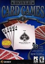 Hoyle Card Games poster