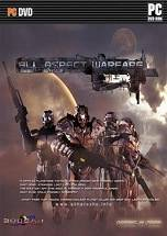 All Aspect Warfare dvd cover