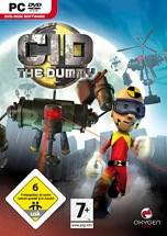 CID The Dummy dvd cover