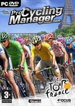 Pro Cycling Manager: Le Tour de France 2009 dvd cover