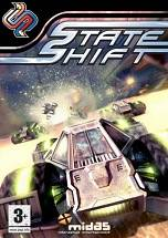 StateShift dvd cover