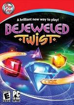 Bejeweled Twist dvd cover