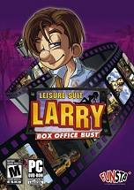 Leisure Suit Larry: Box Office Bust dvd cover