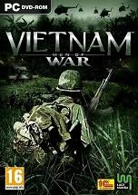 Men of War: Vietnam dvd cover