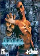 Shadow Man dvd cover