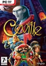 Ceville dvd cover