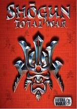 Shogun: Total War dvd cover