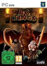BC Kings dvd cover
