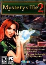 Mysteryville 2 dvd cover