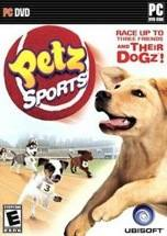 Petz Sports: Dog Playground dvd cover