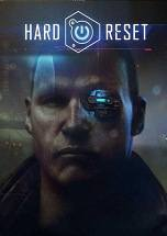 Hard Reset dvd cover