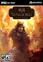 Sengoku dvd cover