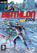 RTL Biathlon 2009 dvd cover