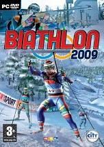 RTL Biathlon 2009 dvd cover