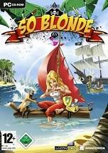So Blonde dvd cover