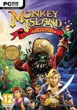 Monkey Island: Special Edition Collection dvd cover