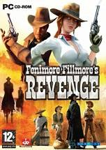 Fenimore Fillmore's Revenge dvd cover
