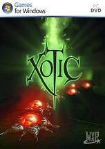 Xotic dvd cover