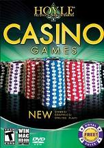 Hoyle Casino 2009 dvd cover