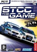 STCC: The Game dvd cover