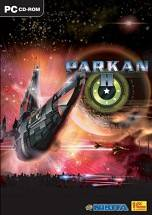 Parkan II dvd cover