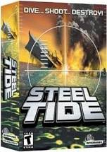 Operation Steel Tide dvd cover
