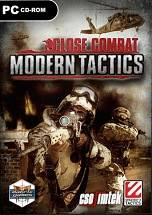 Close Combat: Modern Tactics dvd cover