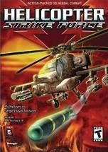 Helicopter Strike Force dvd cover