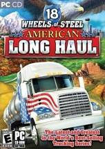 18 Wheels of Steel: American Long Haul dvd cover