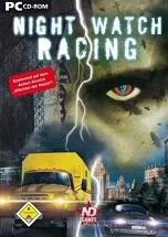 Night Watch Racing dvd cover