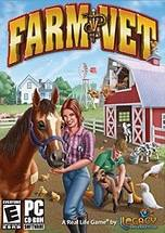 Farm Vet dvd cover