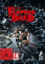 Trapped Dead dvd cover