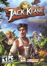 Jack Keane dvd cover