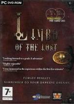 Limbo of the Lost dvd cover